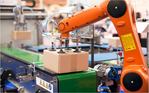 工場のAI・IoT・自動化