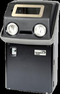 ベアリング等パーツ洗浄機 レンタルも可能 60,000円/月(洗浄剤、入替作業込み)